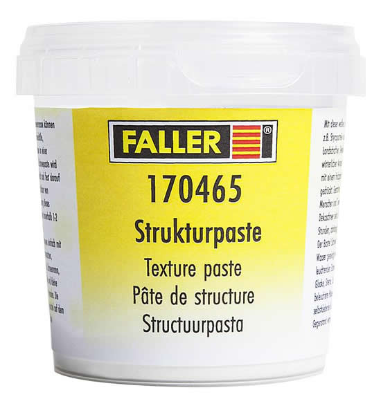 Faller 170465 - Texture paste, 200 g