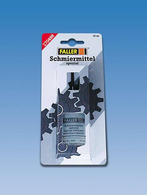 Faller 170488 - Teflon® lubricant – needle applicator, 25 ml