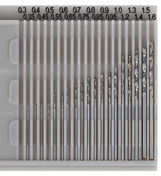 Faller 170523 - Drill kit