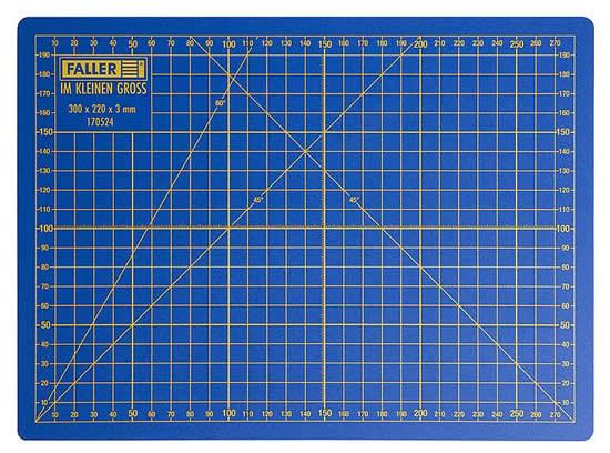 Faller 170524 - Cutting mat