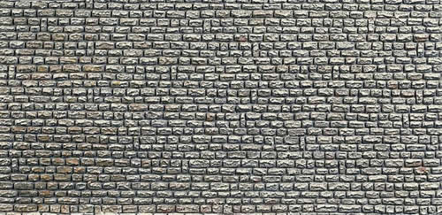 Faller 170603 - Wall card, Natural stone