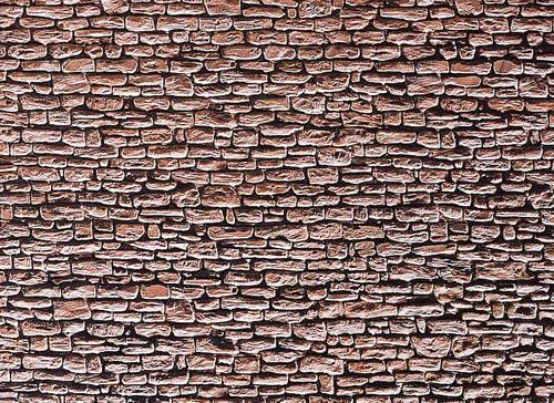 Faller 170618 - Wall card, Slate