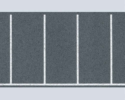 Faller 170633 - Parking space sheet
