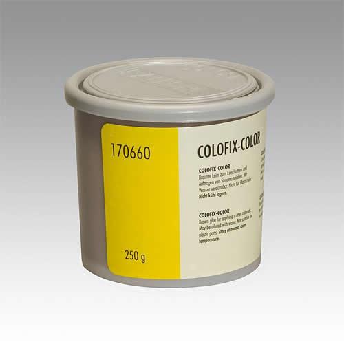 Faller 170660 - Colofix-Color, 250 g