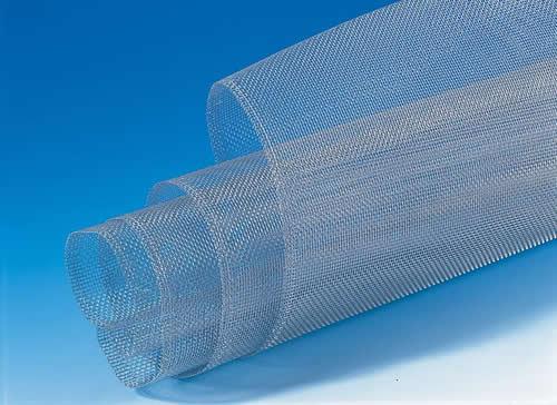 Faller 170665 - Aluminium wire mesh
