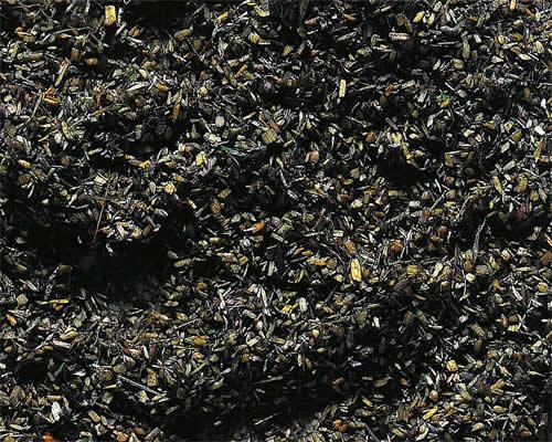 Faller 170706 - Scatter material, basalt, 30 g