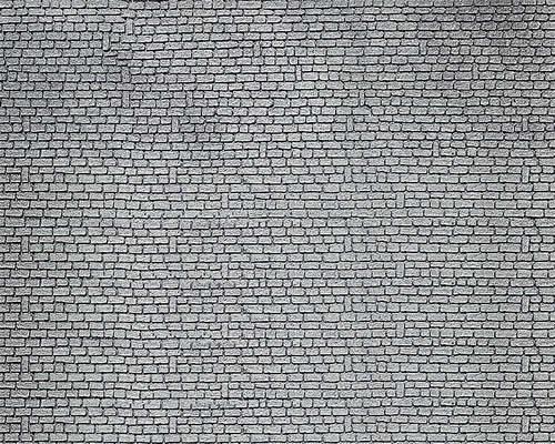 Faller 170804 - Decorative sheet, Natural cut stone