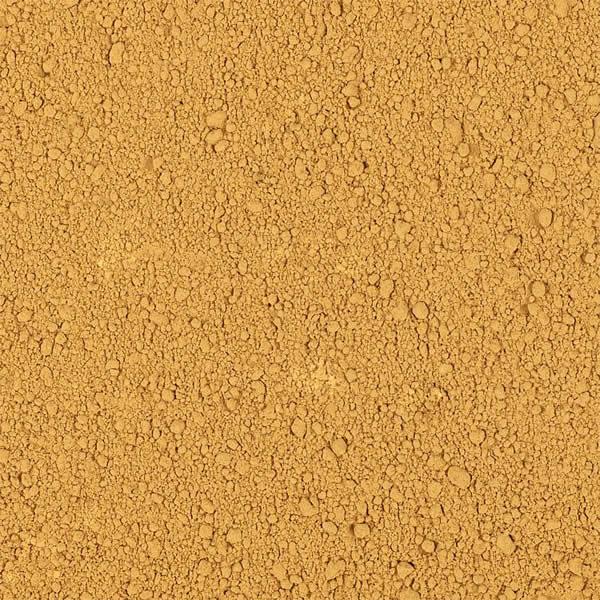 Faller 170820 - Scatter material, Powder, Clay soil, ochre, 240 g