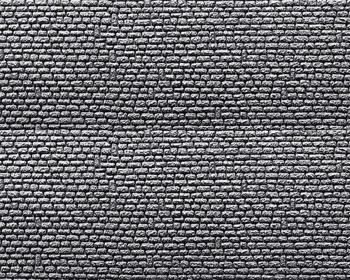 Faller 170861 - Decorative sheet Pros, Natural stone ashlars