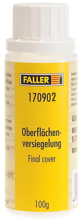 Faller 170902 - Natural stone, Surface sealing, 100 g