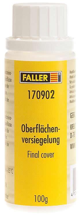 Faller 170902 - Natural stone, Surface sealing, 100 g