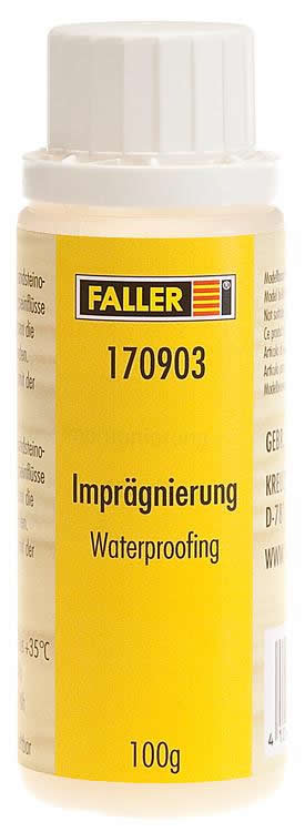 Faller 170903 - Natural stone, Impregnation, 100 g