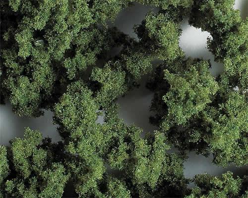 Faller 171555 - PREMIUM terrain flocks, coarse, light-green, 290 ml