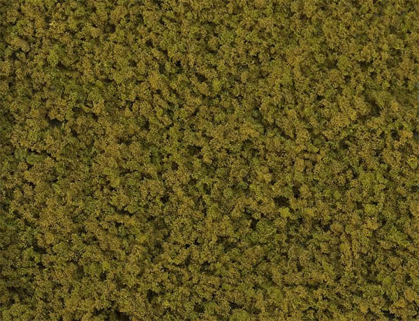 Faller 171560 - PREMIUM Terrain flocks, coarse, summer green, tinged
