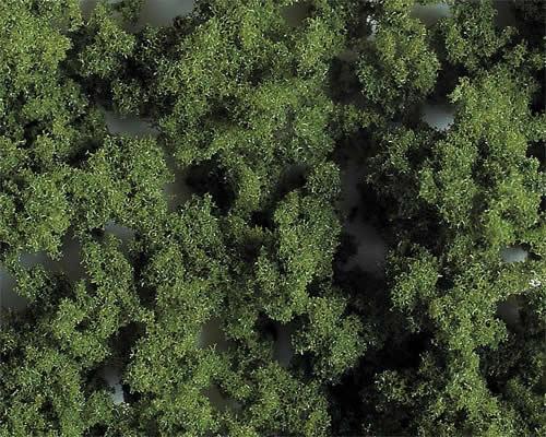 Faller 171602 - PREMIUM clump foliage, light-green, 290 ml