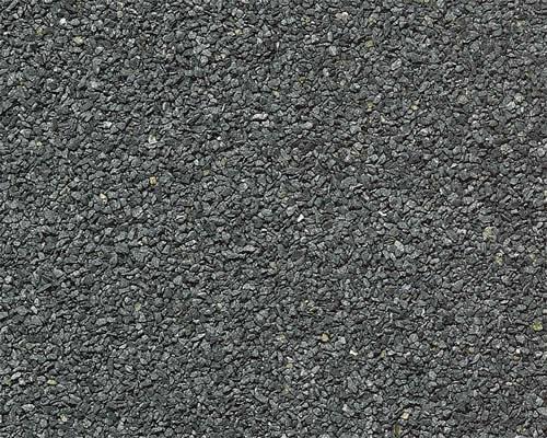 Faller 171695 - PREMIUM Ballast, Natural material, darkgrey, 650 g