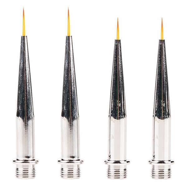 Faller 172161 - Replacement paintbrush tips