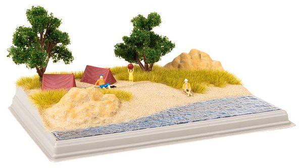 Faller 180050 - Beach Mini diorama