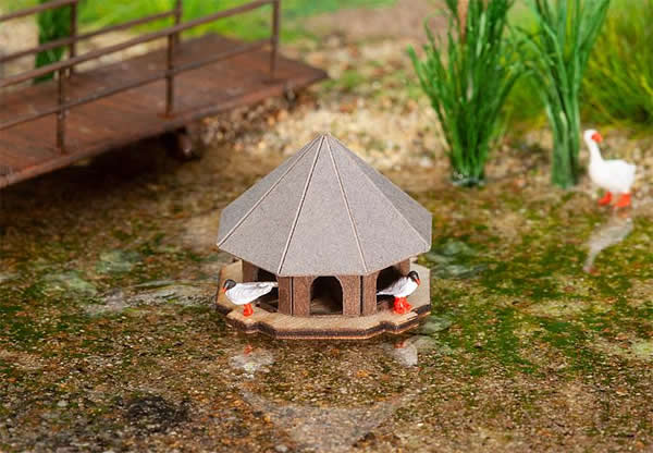 Faller 180308 - Duck-house
