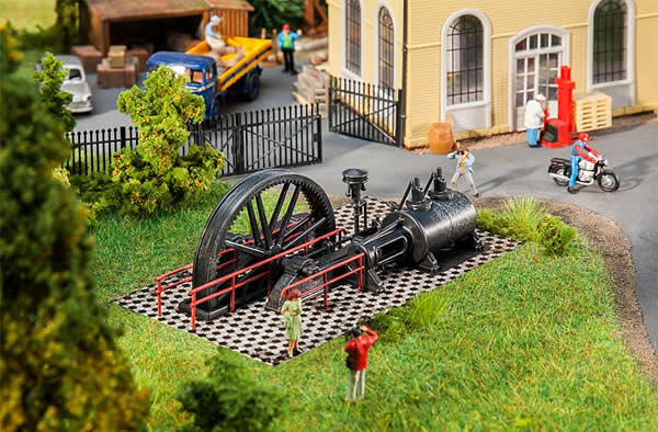 Faller 180388 - Small steam engine