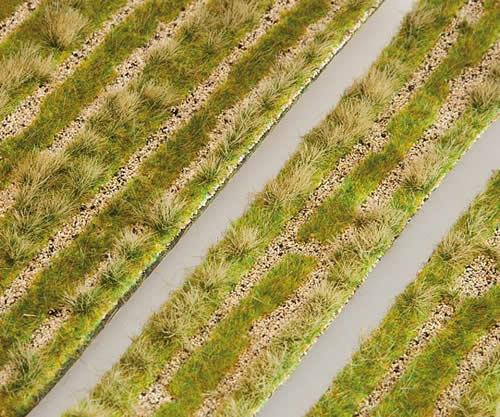Faller 180470 - PREMIUM Landscape segment, Country lanes
