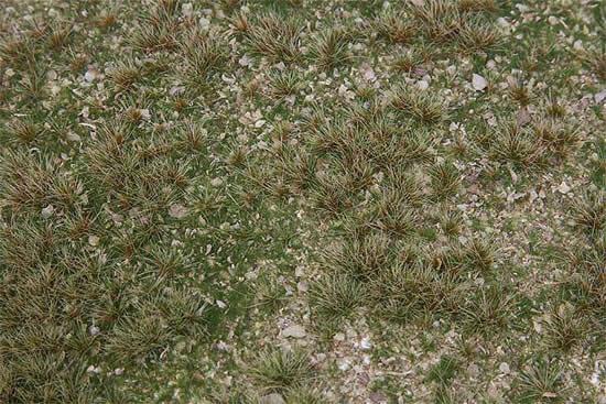 Faller 180479 - PREMIUM Landscape segment, Field of wild herbs