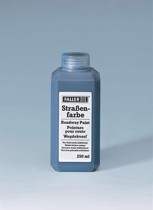 Faller 180506 - Roadway paint, 250 ml