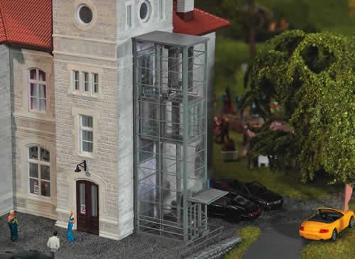 Faller 180609 - Modern lifts