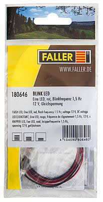 Faller 180646 - Flash LED