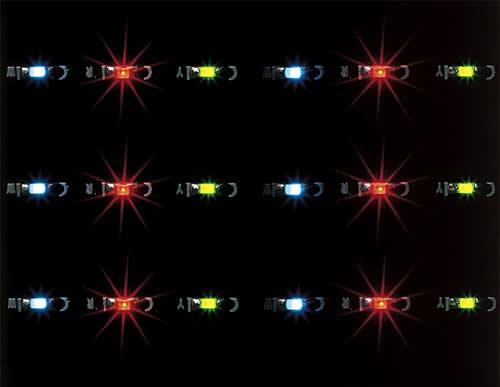 Faller 180649 - LED light festoon