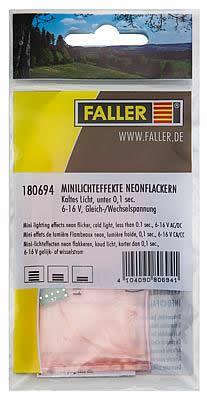 Faller 180694 - Mini lighting effects neon flicker