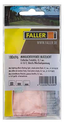 Faller 180696 - Mini lighting effects flashing light