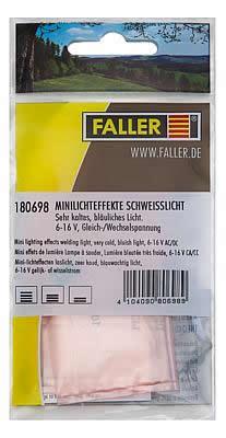 Faller 180698 - Mini lighting effects welding light