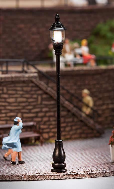 Faller 180705 - LED Park lamppost