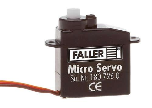 Faller 180726 - Servo