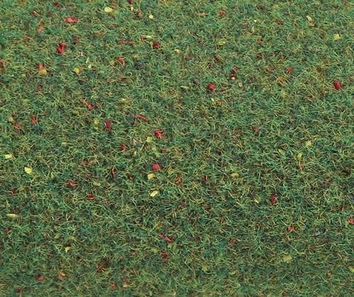 Faller 180750 - Ground mat, Flowering meadow