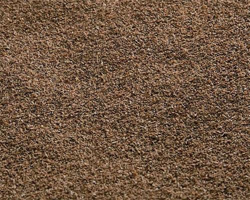 Faller 180786 - Ground mat, Ballast, light brown