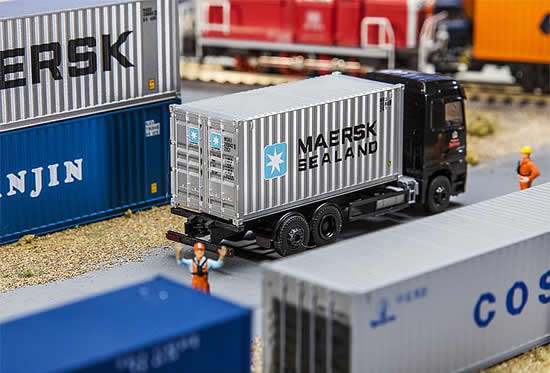 Faller 180823 - 20' Container MAERSK SEALAND