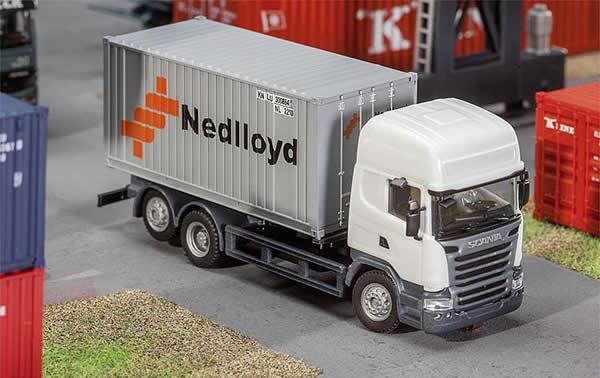 Faller 180827 - 20' Container Nedlloyd