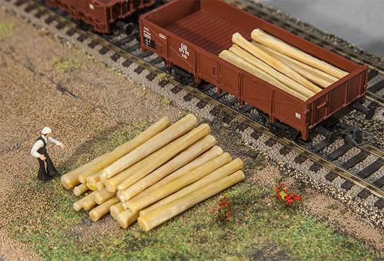Faller 180925 - 20 Logs