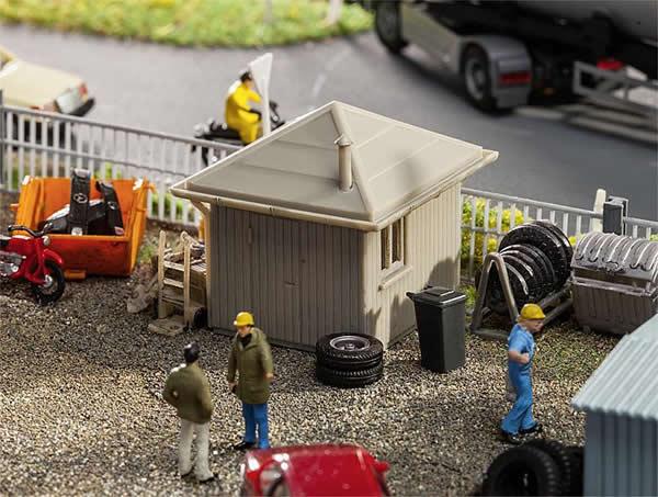 Faller 180936 - Small hut