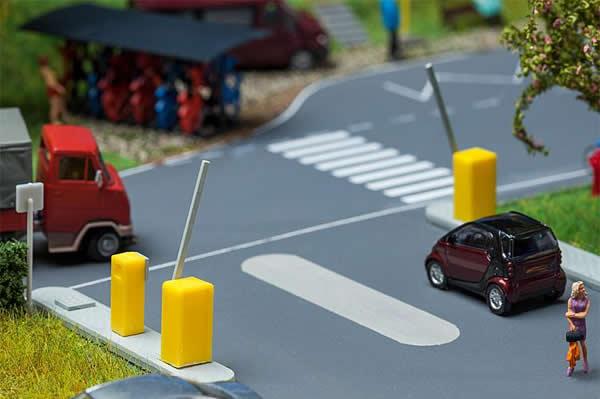 Faller 180942 - Parking barrier