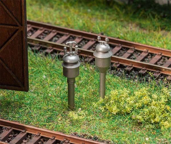 Faller 180945 - 2 Warning bells