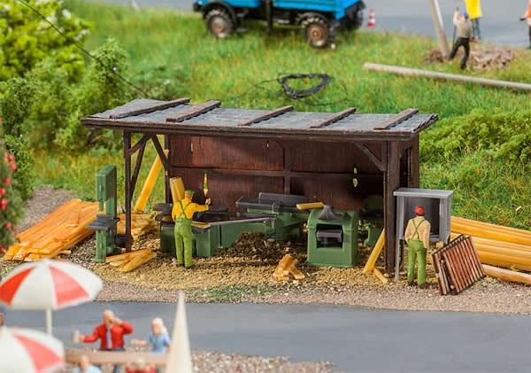 Faller 180961 - Wood working machines
