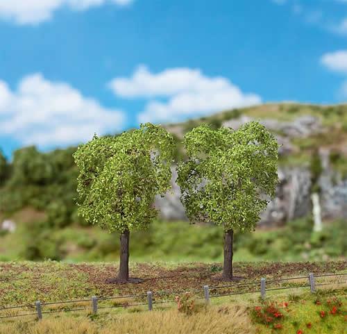 Faller 181191 - 2 PREMIUM Elm trees