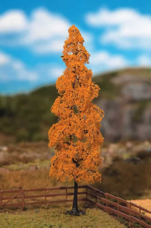Faller 181226 - 1 PREMIUM Poplar, Autumn foliage