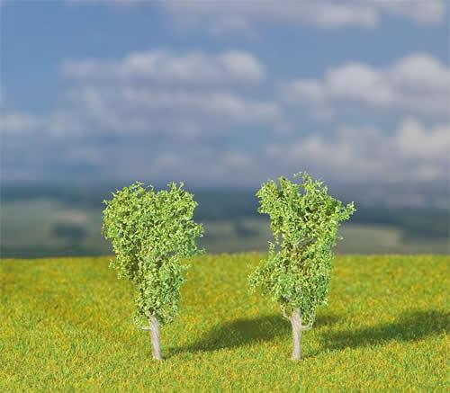 Faller 181231 - 2 PREMIUM Hazel shrubs