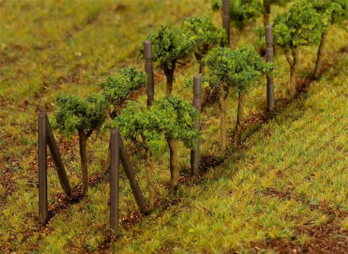 Faller 181254 - Vines