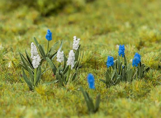 Faller 181265 - 32 Grape hyacinths