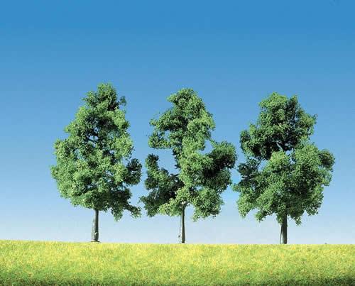 Faller 181361 - 3 Fruit trees Top Series